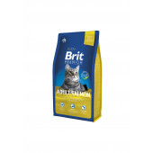 Brit Premium Adult Salmon Urinary Care